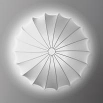 Светильник накладной текстильный C-700