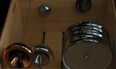 Pride Подвесной светильник  8799S