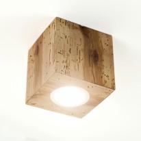 Светильник накладной Rubicon 3