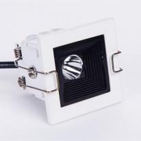 Светильник линейный врезной  SL-SD7001
