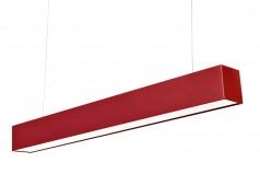 Upper Led Светильник линейный подвесной Turman 40