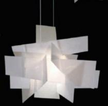 Подвесной светильник 8745S1-1