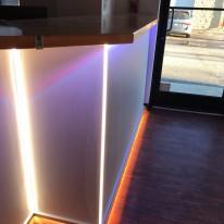 Pride Угловой светодиодный профиль 74525