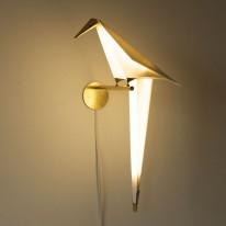 Настенный светильник 59165W