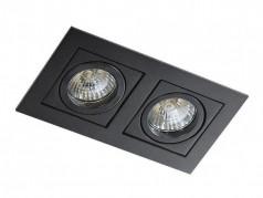 AZzardo Точечный светильник Paco 2
