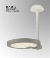 Подвесной светильник PRIDE 217-SS-132