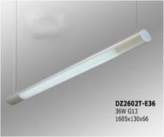 Подвесной светильник PRIDE DZ2602T-E36