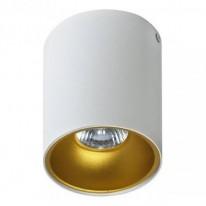 Точечный светильник Remo WH+Remo R