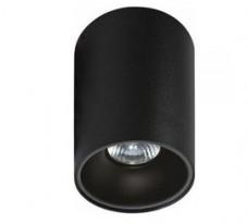 Точечный светильник Remo BK+Remo R BK