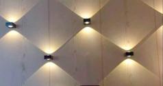 Настенный светильник WL-CM02S60l