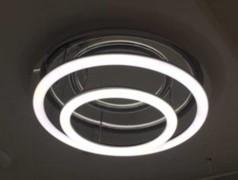 Светильник врезной MX73600-M