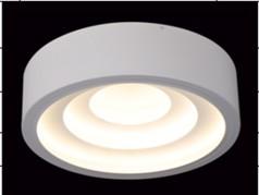 Светильник врезной MX73610-3