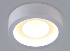 Светильник потолочный MX3610-2