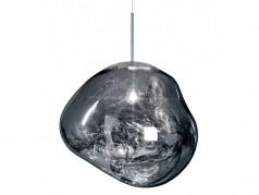 Pride Подвесной светильник  89305 M chrom