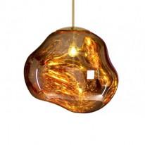 Pride Подвесной светильник  89305 S gold