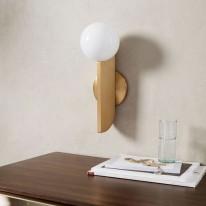 Настенный светильник 59312 W
