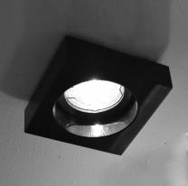 Точечный светильник PRIDE 8019 Black