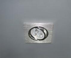 Точечный светильник PRIDE 7828 Led Alu