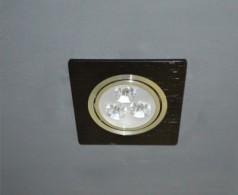 Точечный светильник PRIDE 7828 Led BL