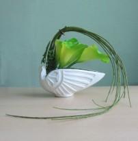 Декоративная ваза FR-XD4077