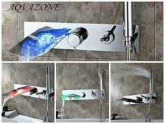 Aquazone Смеситель B102