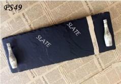 SLATE PS49 натуральный сланец