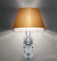 Настеный светильник БРА 5777W2