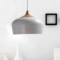 Подвесной светильник  89040/L white