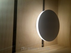 Настенный светильник 5228A-WT