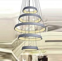 Светильник подвесной 83556-5M