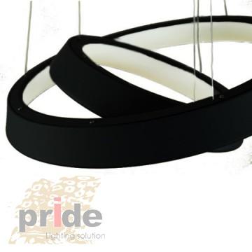 Pride Светильник подвесной 83556-2L