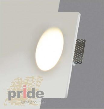 Pride Настенный встроенный светильник 79431