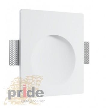 Pride Настенный встроенный светильник 73013