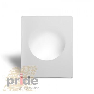Pride Настенный встроенный светильник 73014