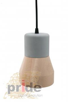 Pride Светильник подвесной 89130WC