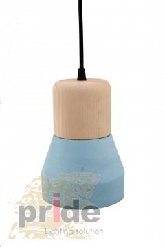 Pride Светильник подвесной 89130WG