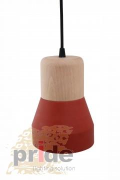 Pride Светильник подвесной 89130GG