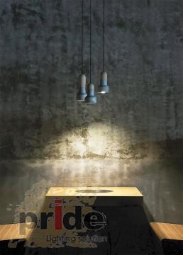 Pride Светильник подвесной S80003W