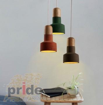 Pride Светильник подвесной C80003C