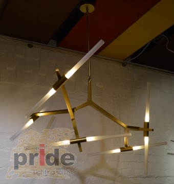 Pride Люстра 92623-10
