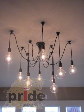 Pride Люстра  97114-10