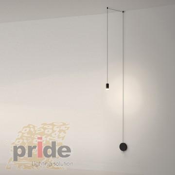 Pride Светильник подвесной 8834-1