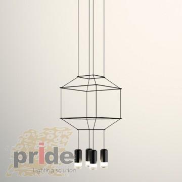 Pride Светильник подвесной 8834-4