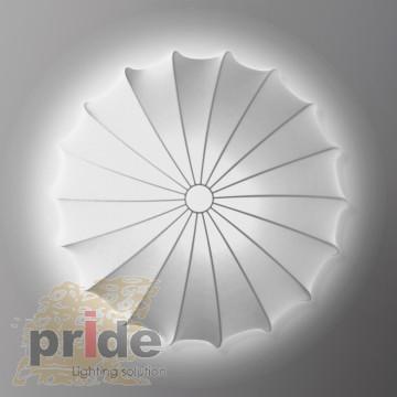 Pride Светильник накладной текстильный C-700