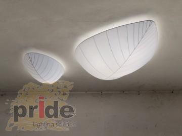 Pride Светильник накладной текстильный L-360