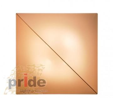 Pride Светильник текстильный накладной  6978M