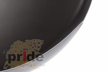 Pride Светильник подвесной 79203S black