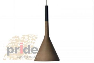 Pride Светильник подвесной 85162P/S coffee