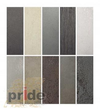 Pride Стол со встроенной плитой Jun 01/36