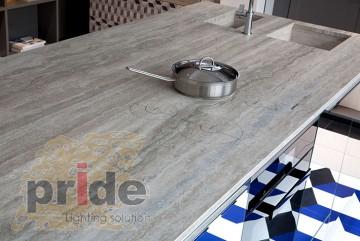 Pride Стол со встроенной плитой Jun 01/38